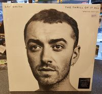 Sam Smith : The Thrill Of It All